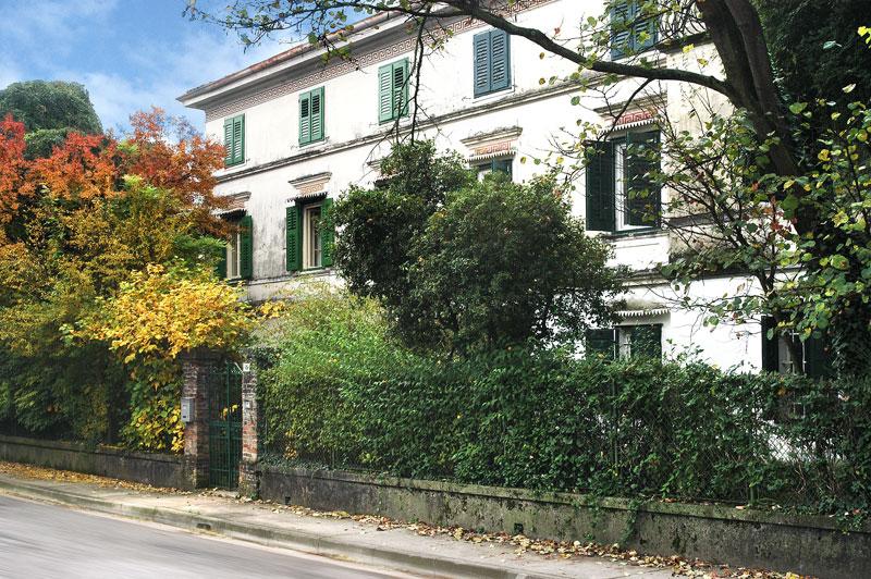 dottori zandegiacomo house